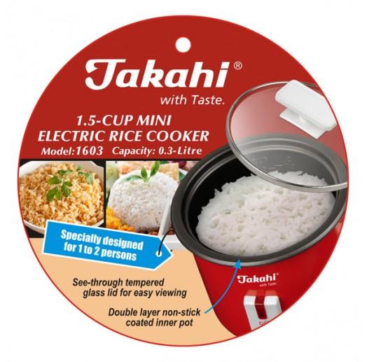 Rice & Porridge Cooker3