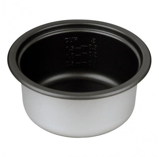 Rice & Porridge Cooker4