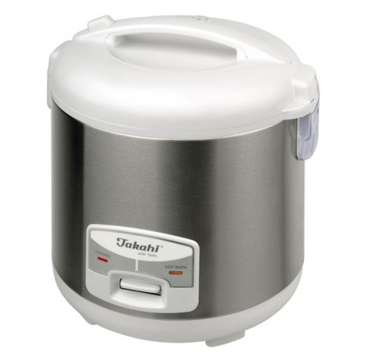 Rice & Porridge Cooker2
