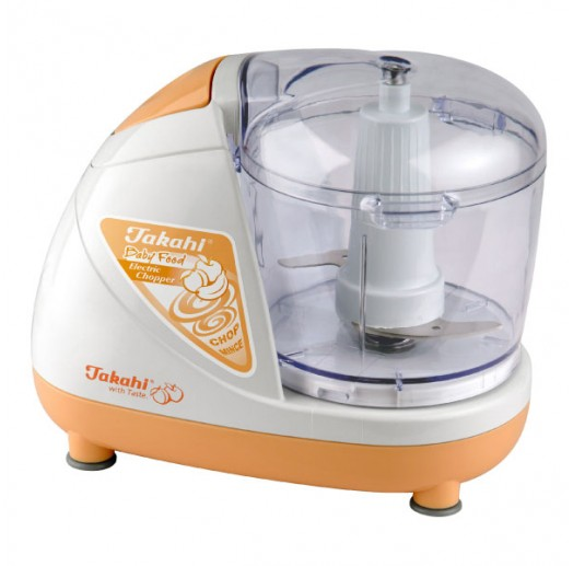 Baby Appliances1