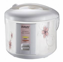 3-Dimensional Keep Warm Electric Rice Cooker, 1.8-Litre
