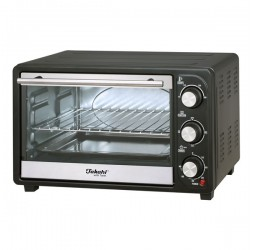 Four Stages Heat Selection Electric Oven, 23.0-Litre