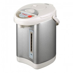 Dry-Boiling Protected Electric Thermo Pot, 3.5-Litre