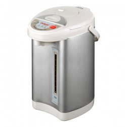 Dry-Boiling Protected Electric Thermo Pot, 5.0-Litre