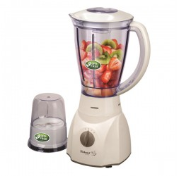 Electric Blender And Grinder, 1.5-Litre