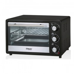Four Stages Heat Selection Electric Oven, 16.0-Litre