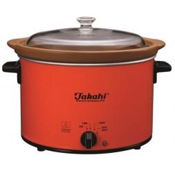Electric Crockery Pot, 5.2-Litre