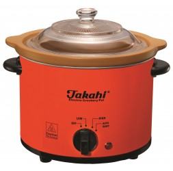 Electric Crockery Pot, 1.2-Litre