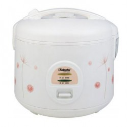 Rice Cooker Cum Warmer, 1.8-Litre